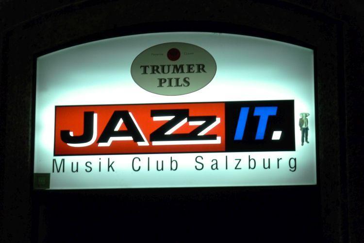 Der Jazz Club, in nur eine Minute zu Fuss erreichbar